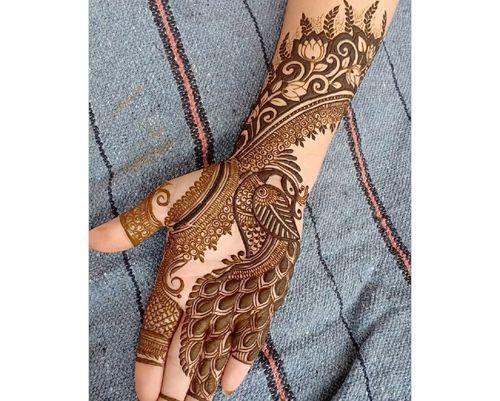 2_Best_Floral_Mehndi_Designs