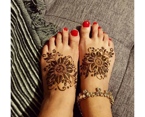 3_Best_Floral_Mehndi_Designs