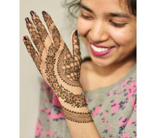 8_Best_Floral_Mehndi_Designs