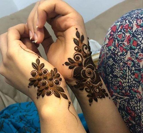 17_Best_Floral_Mehndi_Designs