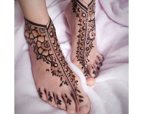 18_Best_Floral_Mehndi_Designs