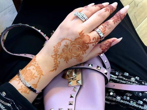 25_Best_Floral_Mehndi_Designs