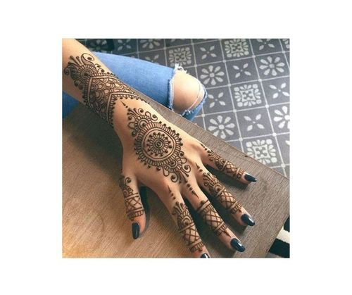 2_Simple_Mehndi_Design