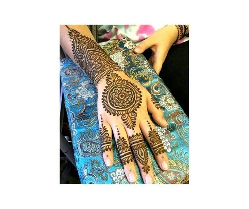 11_Simple_Mehndi_Design