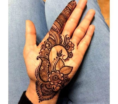 23_Simple_Mehndi_Design