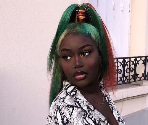 21_Hair_Color_For_Dark_Skin
