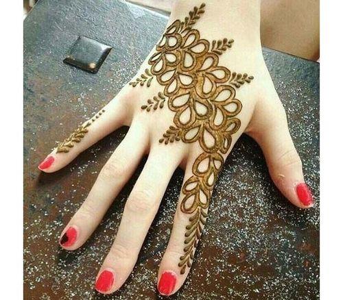 21_Easy_Mehndi_Design