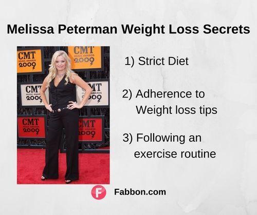 Melissa_peterman_weight_loss
