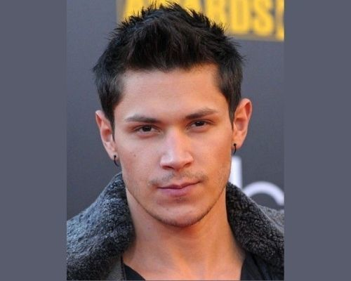 Men's Hairstyles For Round Face (1)