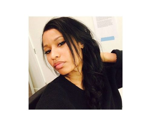 6_Nicki_Minaj_No_Makeup