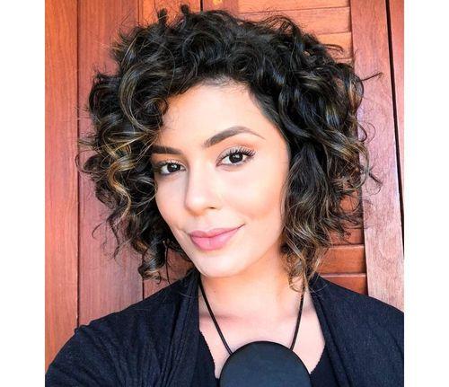 24_Bob_Cut_For_Curly_Hair