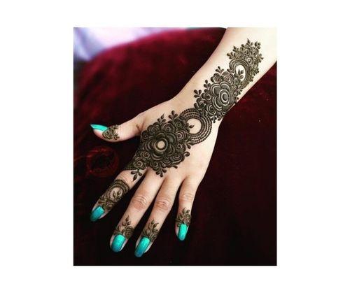 3_Arabic_Mehndi_Design
