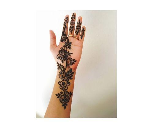 4_Arabic_Mehndi_Design