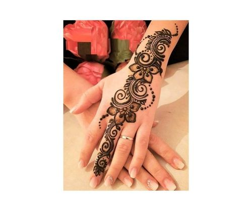 6_Arabic_Mehndi_Design
