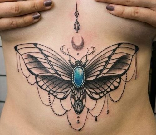 15_Breast_Tattoo_Designs