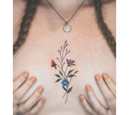 26_Breast_Tattoo_Designs