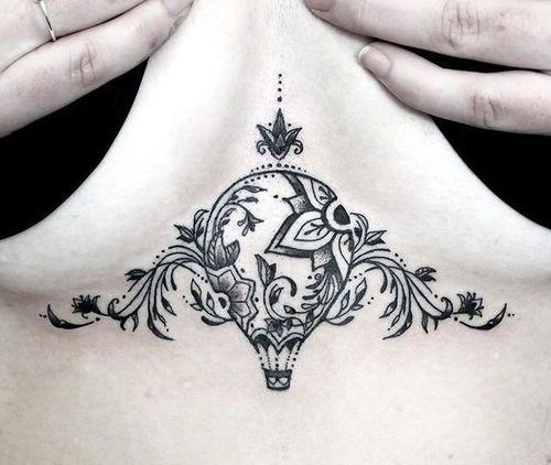 27_Breast_Tattoo_Designs