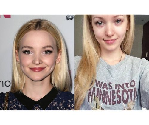 67_Celebrities_Without_Makeup