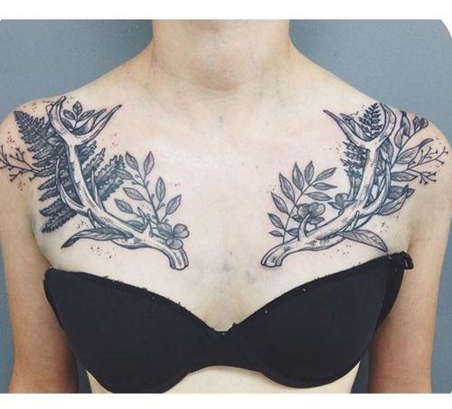 103_Breast_Tattoo_Designs