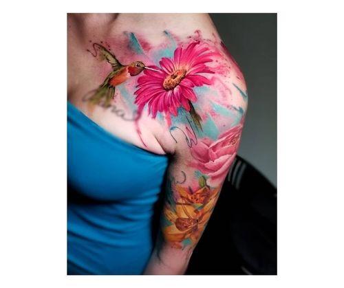 100_Breast_Tattoo_Designs