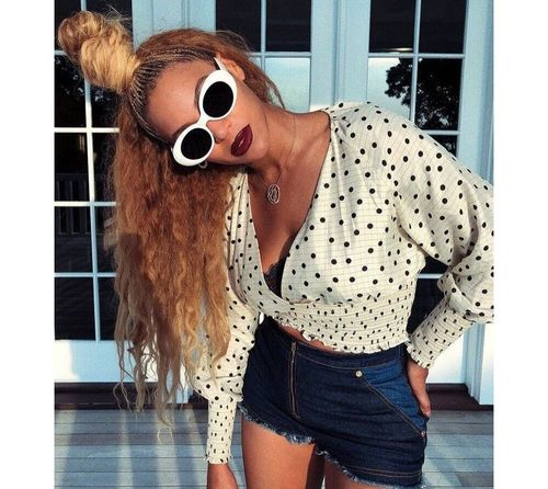 5_Beyonce_Hairstyle