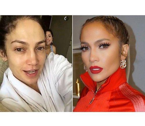 25_JLo_No_Makeup