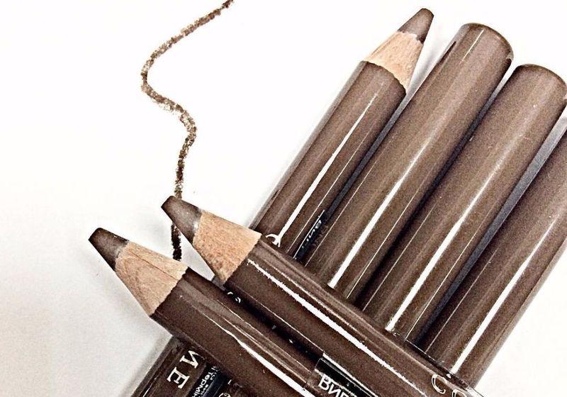 PencilBrow