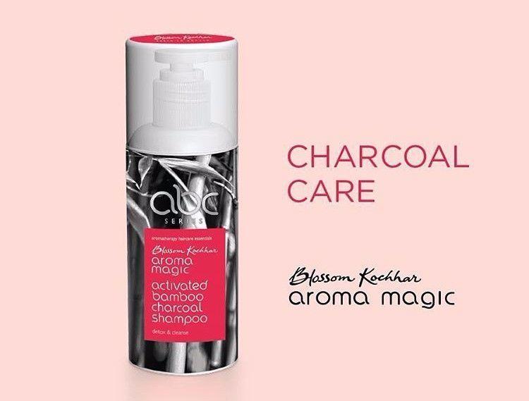 8 shampoo