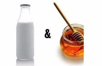 milk and joney
