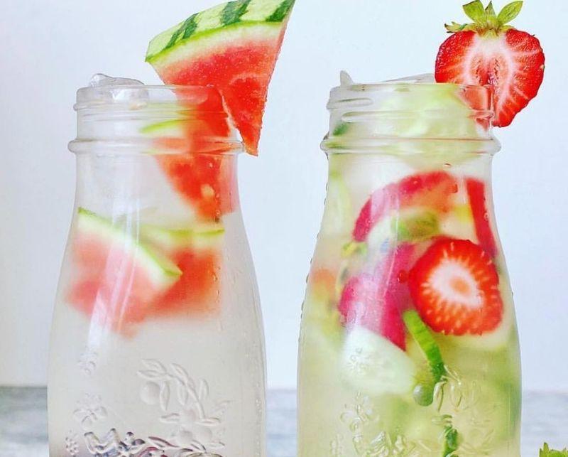 watermelonsDetox