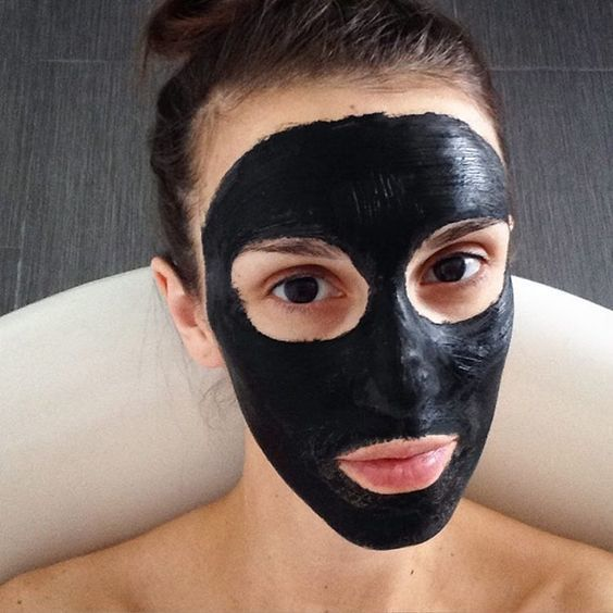 Diy Charcoal Face Mask: 7 Most Awaited Beauty Trends That Will Dominate 2018!