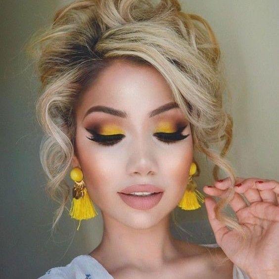 marigold look