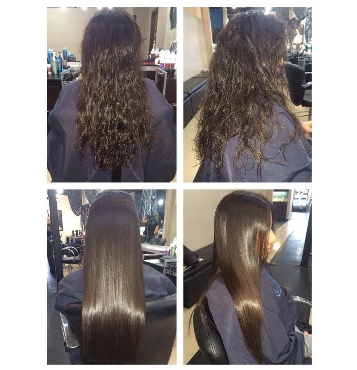 Keratin Hair Treatment What Are The Pros Cons And Side Effects