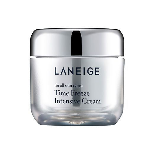 4- Laneige Time Freeze Intensive Cream
