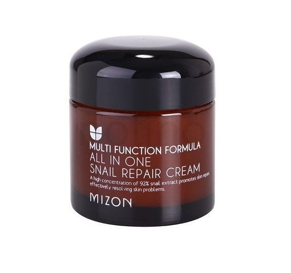 6- Mizon Multi-Function Formula All In One Snail Cream