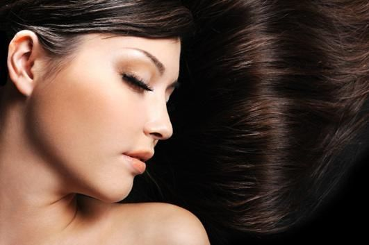 Ayurveda 3 step haircare regime