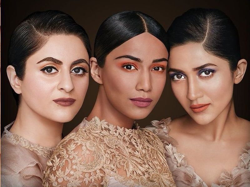 lakme collection