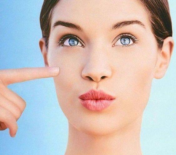 prevent pores enlargening
