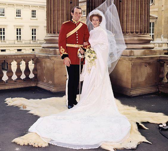 Princess Anne- 1973