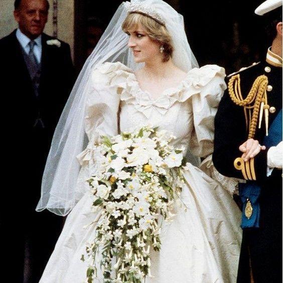 Princess Diana- 1981