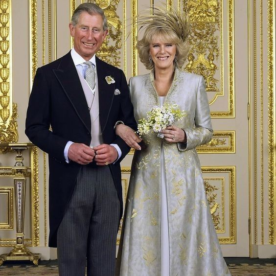 Princess Camilla- 2005