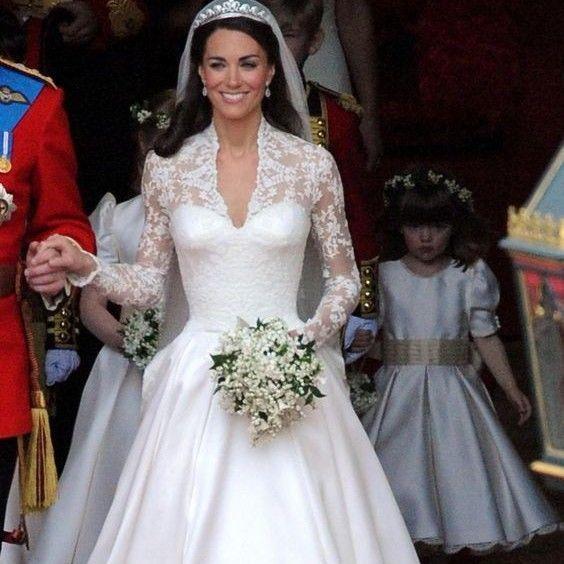 Duchess Kate Middleton- 2011