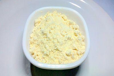 4- Gram Flour