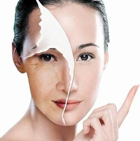 need Anti-Ageing Products