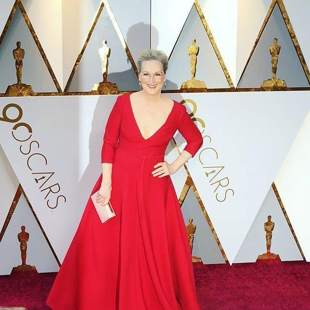 5 Meryl Streep