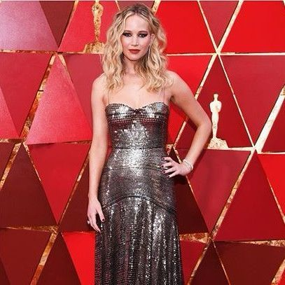 8 Jennifer Lawrence