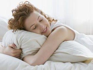 6- Sleep deprivation