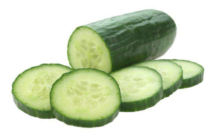 10 cucumber