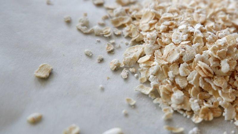 11 oats