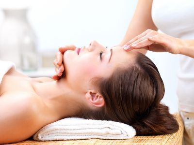 Schedule a hair spa treatment every month